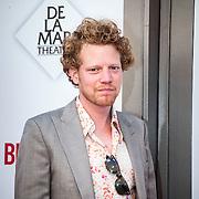 NLD/Amsterdam/20140622 - Premiere Bedscenes, Pepijn Schoneveld