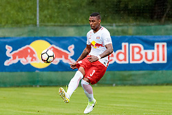 28.06.2017, Steinbergstadion, Leogang, AUT, Testspiel, FC Red Bull Salzburg vs FC Akhmat Grozny, im Bild t // during the friendly football match between FC Red Bull Salzburg and FC Akhmat Grozny at the Steinbergstadion, Leogang, Austria on 2017/06/28. EXPA Pictures © 2017, PhotoCredit: EXPA/ Johann Groder