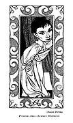 Roman Holiday : Princess Ann - Audrey Hepburn