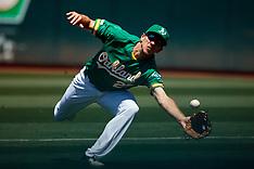 20190602 - Houston Astros at Oakland Athletics