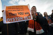 140215 Blackpool v Nottingham Forest