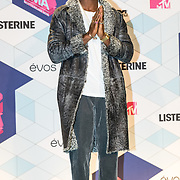 NLD/Rotterdam/20161106 - MTV EMA's 2016, Tinie Tempah