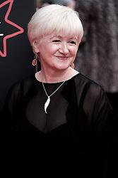 Edinburgh International Film Festival 2019<br /> <br /> Mrs Lowry And Son (World Premiere, closing night gala)<br /> <br /> Pictured: Producer Debbie Gray<br /> <br /> Alex Todd   Edinburgh Elite media