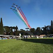 20180526 Equitazione : Piazza di Siena 2018