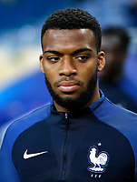 Uefa - World Cup Fifa Russia 2018 Qualifier / <br /> France National Team - Preview Set - <br /> Thomas Lemar