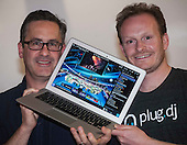 Executives of Plug.dj