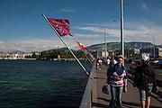 Pont de Mont Blanc, Geneva