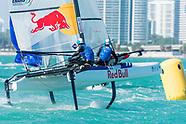 2018 Miami Sailing World Cup Series