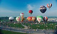 1979 Kentucky Derby Festival Balloon Race