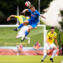20210716: SLO, Football - Prva liga Telemach 2021/22, NK Bravo vs NK Radomlje