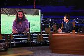 "June 10, 2021 - NY: NBC's ""The Tonight Show Starring Jimmy Fallon"" - Episode 1477"