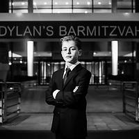 Dylan Phillips Bar Mitzvah 21.01.2017