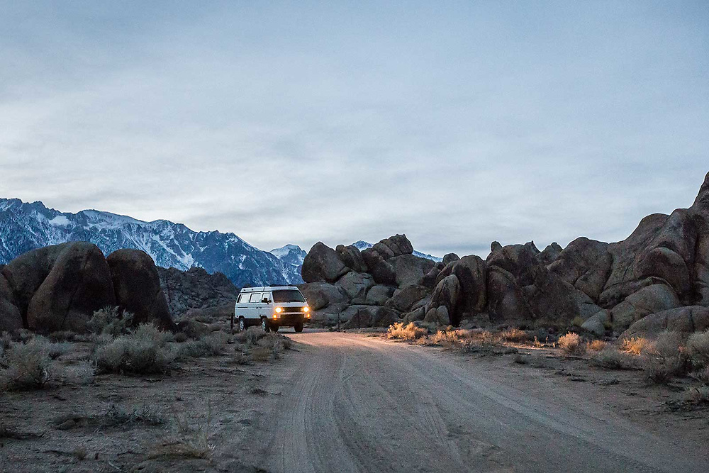 California lifestyle photographer documents adventures throughout the American Southwest