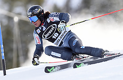 06.12.2015, Birds of Prey Course, Beaver Creek, USA, FIS Weltcup Ski Alpin, Beaver Creek, Riesenslalom, Herren, 1. Lauf, im Bild Marcus Sandell (FIN) // Marcus Sandell of Finland during the first run of mens Giant Slalom of the Beaver Creek FIS Ski Alpine World Cup at the Birds of Prey Course in Beaver Creek, United States on 2015/12/06. EXPA Pictures © 2015, PhotoCredit: EXPA/ Erich Spiess