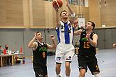 2020.10.03 | Basketball: Winsen Baskets - Ottensen