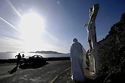 Slea head on te Dingle Penninsula in County Kerry.<br /> Picture by Don MacMonagle<br />  <br /> WALKING FEATURE