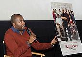 "HANDOUT: Director Malcolm D. Lee attends ""BARBERSHOP: THE NEXT CUT"" DC screening"