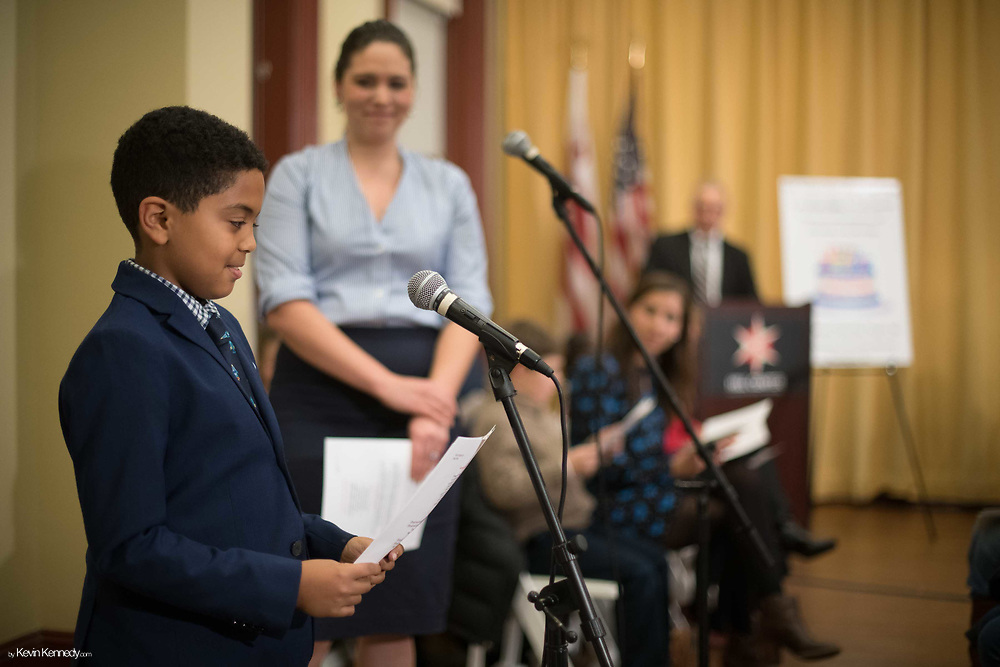 Fifth Annual, LIVE National Read-Along of the Bill of Rights Over the Internet<br /> 226th Birthday of the Bill of Rights<br /> <br /> Hosted by Norman Manasa, Director of the National Education Project<br /> <br /> At the Hill Center in Washington DC