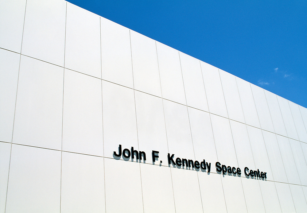 Kennedy Space Center, Visitor's Center, Florida