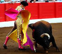 Semana Grande Toros Santander ..Photo by  Juan Manuel Serrano Arce .