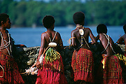 Madang, Papua New Guinea,(no model release, editorial use only)<br />