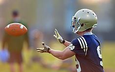 2012 Notre Dame Football