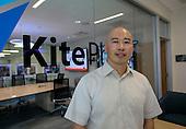 Tim Sirichoke, VP Manufacturing of Kite Pharma.