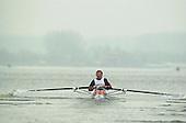200104  GB Rowing Senior Trails, Hazewinkel BELGIUM