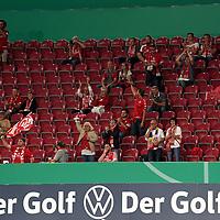 11.09.2020, Opel Arena, Mainz, GER, DFB-Pokal, 1. Runde TSV Havelse vs 1. FSV Mainz 05<br /> , im Bild<br />Seit langer Zeit wieder Zuschauer in der Opel Arena.<br /> <br /> Foto © nordphoto / Bratic