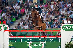 Rolf-Goran Bengtsson, (SWE), Zenith SFN - Show Jumping Final Four - Alltech FEI World Equestrian Games™ 2014 - Normandy, France.<br /> © Hippo Foto Team - Leanjo de Koster<br /> 07-09-14