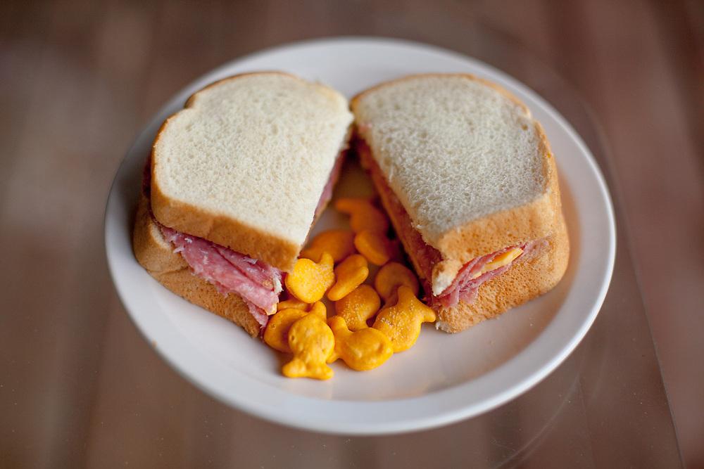 Ham & Cheese Sandwich at Murless Cottage (CODFREE) - OFF: LCI