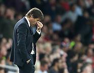 240916 Arsenal v Chelsea