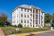 355 College Street (Shenandoah College Building)