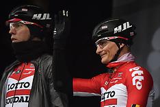 CYCLISME : Paris Nice - Stage 1 - 04 March 2018