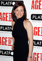 Anna Acton, Age of Kill - VIP Film Screening, The Ham Yard Hotel, London UK, 01 April 2015, Photo by Brett D. Cove