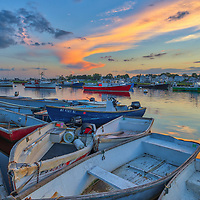 Marshfield Town Pier at sunset with its abundance of fishing boats, yachts, sailboats, and dinghies makes for great photography inspiration and a pristine Massachusetts photography adventure.<br /> <br /> Marshfield Town Pier photography images are available as museum quality photo, canvas, acrylic, wood or metal prints. Wall art prints may be framed and matted to the individual liking and New England interior design projects decoration needs.<br /> <br /> Good light and happy photo making!<br /> <br /> My best,<br /> <br /> Juergen