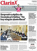 September 23, 2021 - LATIN AMERICA: Front-page: Today's Newspapers In Latin America