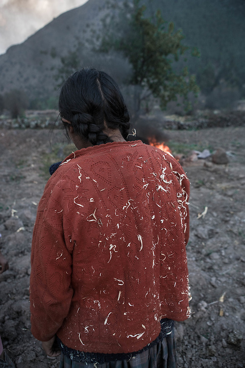 """Women victims of forced sterilizations are marginalized within their social environment and are known contemptuously as the """"Machorras"""", thats mean a sterile female. Since fertility is of paramount importance in these communities, many women are abandoned by their husbands because they can not give them more children.<br /> <br /> """"At that time when my neighbors found out I had been sterilized they called me in the streets"""" Machorra """". You are a mule, a capona (referring to a castrated woman like the animal). Why do you think your husband has left you? Surely you have been operated to be with other men """", is the testimony of Dionisia Calderón, one of the victims."""