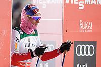 Langrenn<br /> FIS World Cup<br /> Ruka / Kuusamo Finland<br /> November 2017<br /> Foto: Gepa/Digitalsport<br /> NORWAY ONLY<br /> <br /> KUUSAMO,FINLAND,24.NOV.17 - NORDIC SKIING, NORDIC COMBINED, SKI JUMPING - FIS World Cup, Ruka Nordic Opening, sprint. Image shows Kathrine Rolsted Harsem (NOR). Photo: GEPA pictures/ Matic Klansek