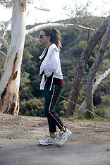 Kate Beckinsale out with new boyfriend, Goody Grace - 13 April 2020