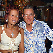 Zanger Grad Damen & Danielle van Gestel Breda,