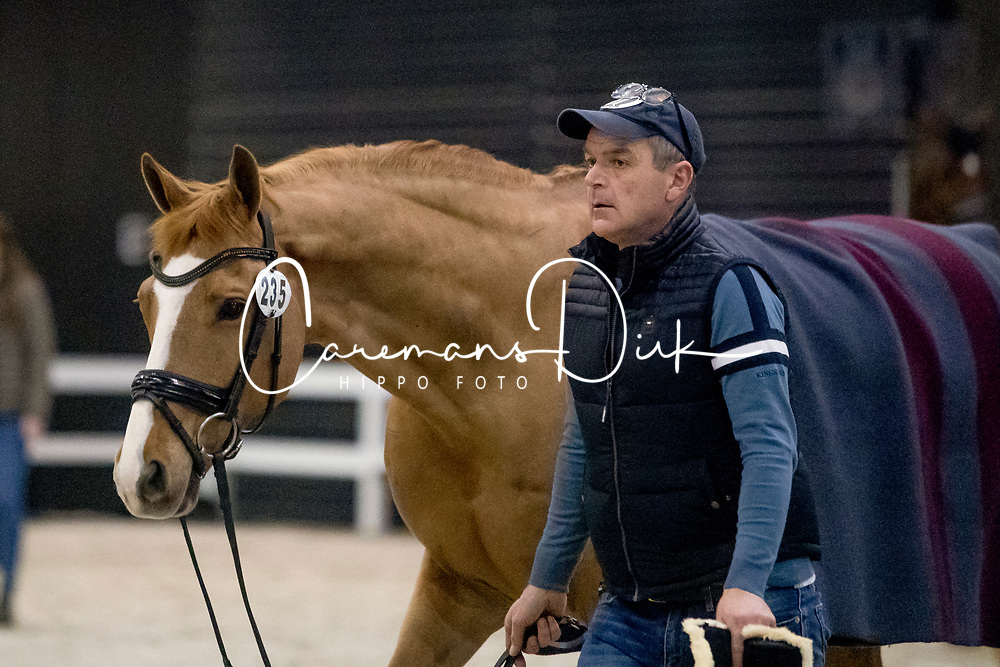 Gio<br /> The Dutch Masters 2020<br /> © Hippo Foto - Sharon Vandeput<br /> 12/03/20