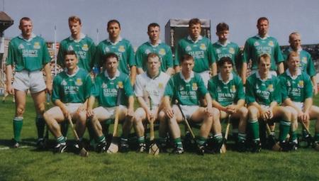 All Ireland Senior Hurling Championship - Final,.01.09.1996, 09.01.1996, 1st September 1996,.01091996AISHCF, .Wexford v Limerick,.Wexford 1-13, Limerick 0-14,.Limerick, Quaid, S McDonagh, M Nash, D Nash, D Clarke, C Carey (Capt), M Foley, M Houlihan, S O'Neill, F Carroll, G Kirby, B Foley, O O'Neill, D Quigley, T J Ryan Subs, P Tobin for O O'Neill, B Tobin for Ryan, T Herbert for B Foley,.Referee P. Horan (Offaly),