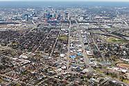 Nashville Tornado 03/03/2020