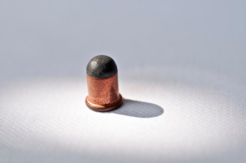 Gewehrkugel für Flobbert | bullet,