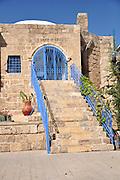 Old City of Jaffa, Tel Aviv, Israel