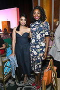 BEVERLY HILLS, CALIFORNIA - MAY 31: Regina Hall and Erica Ash at Step Up Inspiration Awards at the Beverly Wilshire Four Seasons Hotel on May 31, 2019 in Beverly Hills, California. (Photo by Araya Diaz)