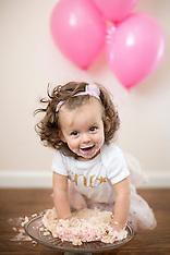 Emily Turns 1!