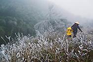 Vietnam Images-phong cảnh sapa-landscape Hoàng thế Nhiệm Phong cảnh Sapa