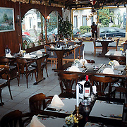 Italiaans restaurant Pico Bello Herenstraat Bussum int